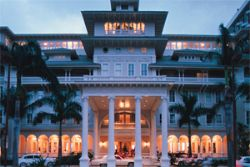 The Moana Surfrider, A Westin Resort & Spa
